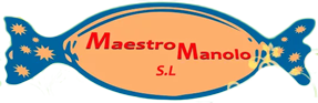 Maquinaria Industrial Para Dulces | Maestro Manolo